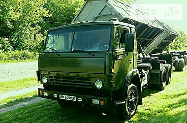 КамАЗ 53213 1986 в Дубно