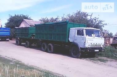 КамАЗ 53213 1991 в Глухове