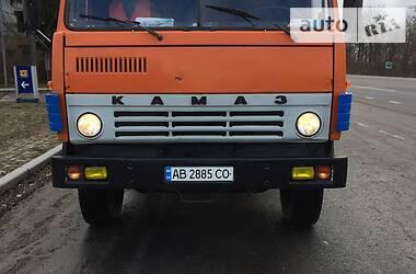 КамАЗ 53213 1990 в Калиновке