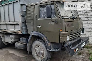 КамАЗ 53213 1988 в Новой Каховке