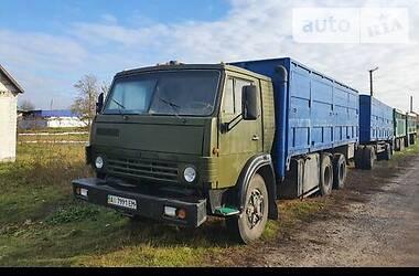 КамАЗ 53213 1991 в Киеве