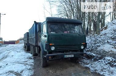 КамАЗ 53213 1989 в Сумах