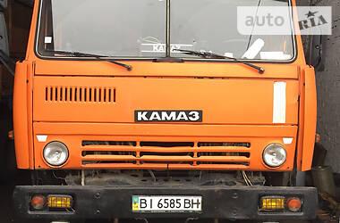 КамАЗ 53213 1989 в Полтаве