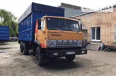 Контейнеровоз КамАЗ 53213 1988 в Кропивницькому