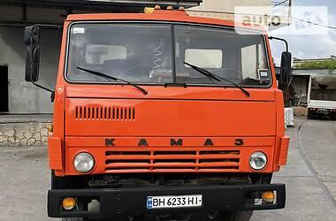 Кран-маніпулятор КамАЗ 53213 1986 в Одесі