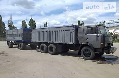 Зерновоз КамАЗ 53213 1980 в Одессе