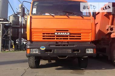 КамАЗ 53215 2012 в Тернополе