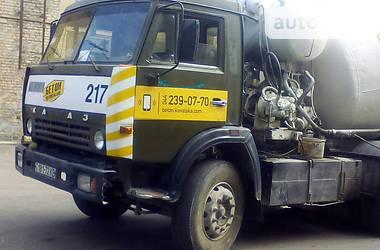 КамАЗ 53215 2003 в Киеве