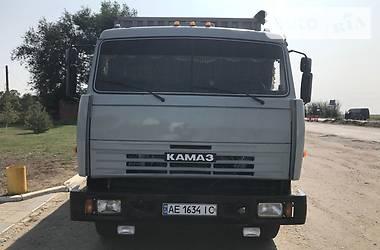КамАЗ 53215 2004 в Дніпрі