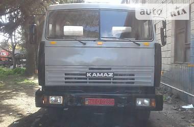 КамАЗ 53215 2004 в Крыжополе