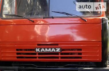 КамАЗ 53215 2004 в Виннице