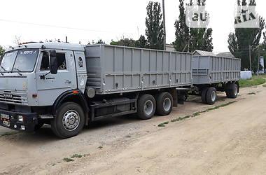 КамАЗ 53215 2006 в Миколаєві