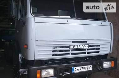 КамАЗ 53215 2002 в Кривому Розі