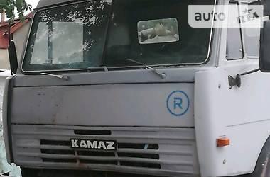 КамАЗ 53215 2004 в Одесі