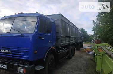 КамАЗ 53215 2004 в Житомире