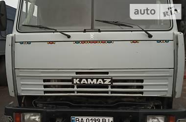 КамАЗ 53215 2004 в Кропивницком
