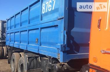 КамАЗ 53215 2002 в Крыжополе