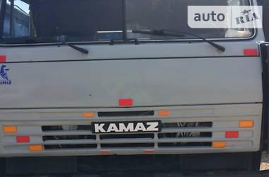 КамАЗ 53215 2003 в Крыжополе