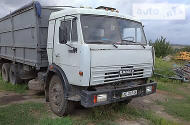 КамАЗ 53215 2004 в Павлограде