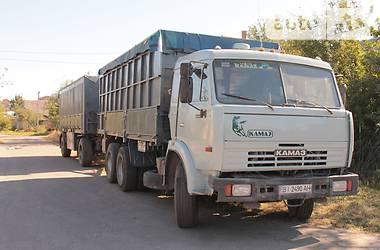 КамАЗ 53215 2005 в Полтаве