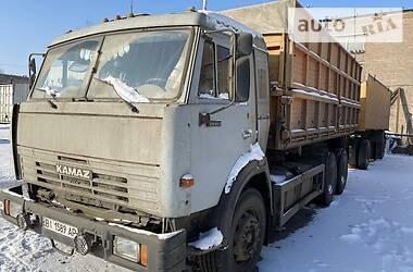 Самосвал КамАЗ 53215 2004 в Полтаве