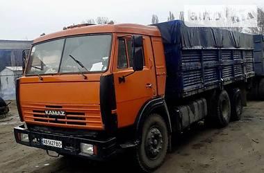 Зерновоз КамАЗ 53215 2002 в Виннице