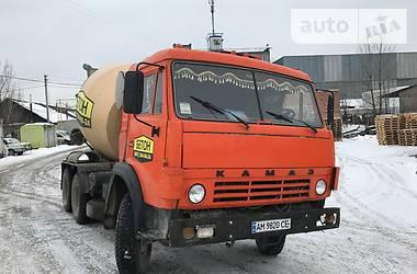 КамАЗ 53229 2007 в Житомире