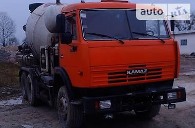 КамАЗ 53229 2006 в Ирпене
