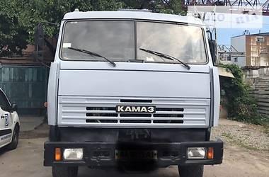 КамАЗ 53229 2006 в Киеве