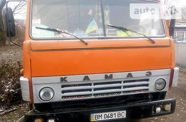КамАЗ 53229 1996 в Сумах
