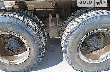 Бетономешалка (Миксер) КамАЗ 53229 2005 в Львове