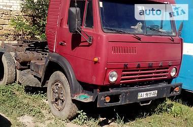 КамАЗ 5410 1991 в Херсоне