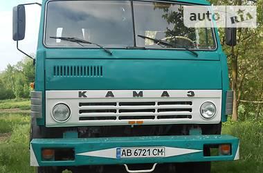 КамАЗ 5410 1990 в Виннице