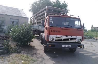 КамАЗ 5410 1991 в Запорожье