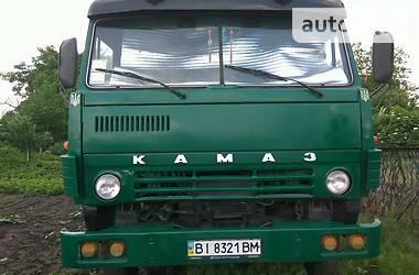 КамАЗ 5410 1989 в Глобине
