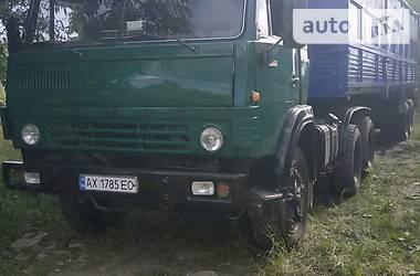 КамАЗ 5410 1989 в Волчанске