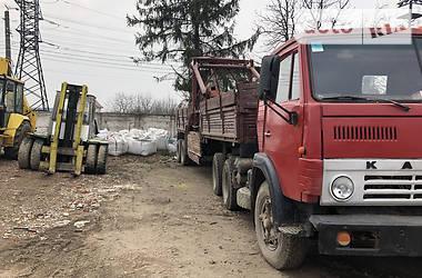 КамАЗ 5410 1992 в Ивано-Франковске