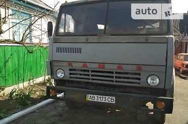 КамАЗ 5410 1993 в Тростянце