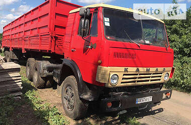 КамАЗ 5410 1993 в Харькове