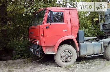 КамАЗ 5410 1982 в Крыжополе