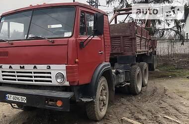КамАЗ 5410 1990 в Ивано-Франковске