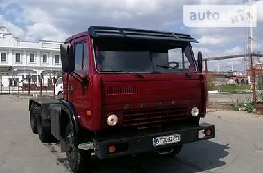 КамАЗ 5410 1984 в Херсоне