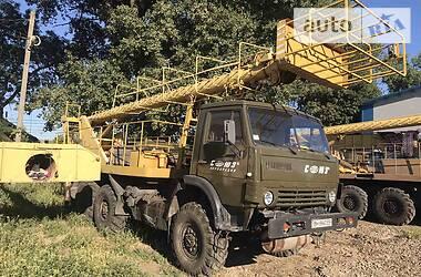 КамАЗ 5410 1998 в Одессе