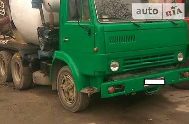 КамАЗ 5410 1982 в Киеве