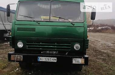 КамАЗ 5410 1982 в Василькове