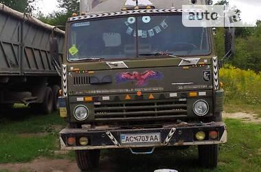 КамАЗ 5410 1987 в Млинове