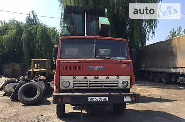 Самосвал КамАЗ 5410 1986 в Харькове