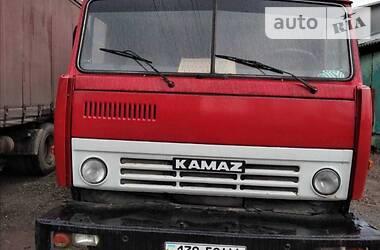 Тягач КамАЗ 5410 1988 в Николаеве