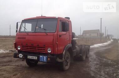 КамАЗ 54112  1993