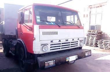 КамАЗ 54112 1989 в Чернигове
